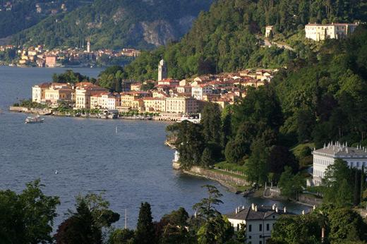 Bellagio | Borgo Le Terrazze - Como Lake - Italy